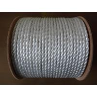 Wholesale Elecric fence polyrope 6mm diameter 3conductive stainless steel QL716 from china suppliers