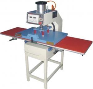 China t shirt print press machine on sale