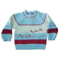 Wholesale Baby′s Knitted Pullover, Softern Sweater (SFY-A124) from china suppliers