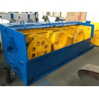 Wholesale Speed Adjustable Large Drum Rod Wire Drawing Machine 500mpm Power Source Customized from china suppliers