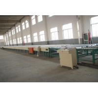 Wholesale Horizontal Continuous Polyurethane Sponge Foam Production Line for Furniture and Pillow from china suppliers