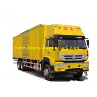 Wholesale 290HP Commercial Refrigerated Vans for fruit with warranty and spare parts from china suppliers
