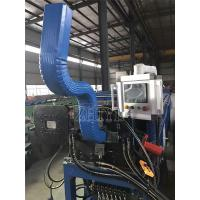 Wholesale Zhiye Ce Standard Ppgi Steel Pipes Cold Forming Machine For Sale from china suppliers