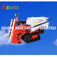 Wholesale Half Feeding Self-Propelled Combine Harvester from china suppliers