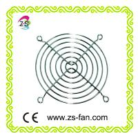 Wholesale air conditioner fan guard grill 110mm Computer metal wire fan guard from china suppliers