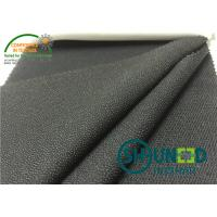 Wholesale Twill Weave fusible Interfacinging from china suppliers