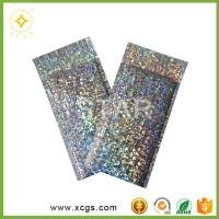 Metallic Foil Bubble Cushioned Jewelery Envelope
