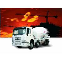 Buy cheap Truck-mounted Concrete Mixer from wholesalers