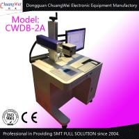 Wholesale PCB Laser Marking Machine PCB Labeling Machine For All Material from china suppliers