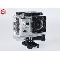 Wholesale Silver Ef60b Outdoor HD Mini Sport DV , 1080p Manual Wifi Action Camera from china suppliers