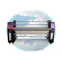 Wholesale Small Model Paper Heat Transfer Fabric Printing Machine1800mm from china suppliers