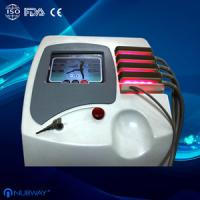 Wholesale lipo laser/ Laser Lipo slimming machine for sale from china suppliers
