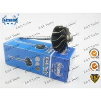 Wholesale TF035HL6BS 49335 - 00510 Turbo Turbine Wheel / Turbo Shaft And Wheels For BMW from china suppliers
