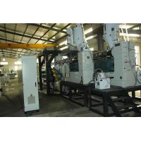 Wholesale PP PE PVC Thick Plate Big Thickness Board Extrusion Line Extruder Production Line from china suppliers
