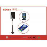 Wholesale Bluetooth high power rfid reader for parking access control system from china suppliers