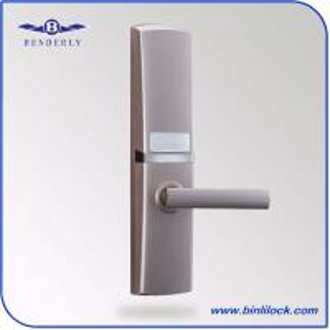 China Fingerprint Biometric Lock In CHINA B1 Model-BENDERLY Fingerprint Biometric Lock Factory on sale