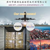 China USA door to door Services Sea Shipping Freight Forwarder Logistics From China to Amazon Warehouse on sale