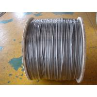 Wholesale CCS Conductor 75 ohm RG11 Coaxial Cable with UV Stabilized Jacket and Aluminum Alloy Wire from china suppliers