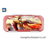 Wholesale Plastic Pencil Box 3D Lenticular Printing Service 4 Colour 3D UV Printing Stationery from china suppliers