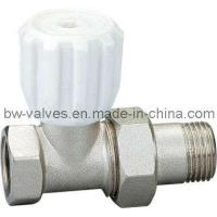 Wholesale Brass Radiator Valve (BW-R06) from china suppliers