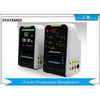 China Doctor Diagnose Multi Parameter Patient Monitor SIM Card Signal Transmission on sale