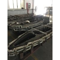 Buy cheap kayak roto mold, made by rotomold OEM design rotational mold, customized colors from Wholesalers