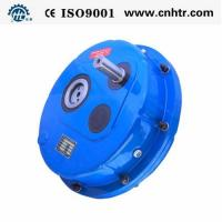 Buy cheap XG/TA series shaft mounted gear reducer from wholesalers