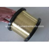 Wholesale Brass EDM wire used on wire-cut machine,Φ0.3mm~0.1mm,includingP3, P5, P10, P20, DIN125, DIN160, DIN200 from china suppliers