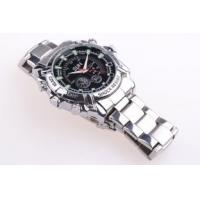 Wholesale IR Night Vision Waterproof Spy Camera Watch HD Camera Camcorder, DVR up to 16Gb Memory from china suppliers