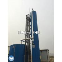 Wholesale Stable Biogas Purification System , Biogas Scrubbing System 0.7 - 0.75 Kg / L from china suppliers