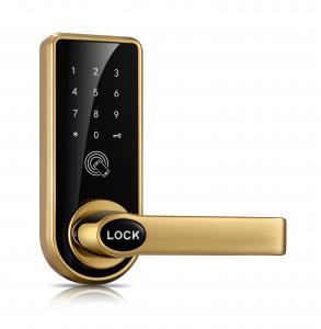 Wholesale Apartment Digital Front Door Lock  , Bluetooth Electronic Keyless Door Locks from china suppliers