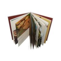 China Offset / Silk Screen Printing Professional Photo Book Printing , Debossing / Embossing on sale