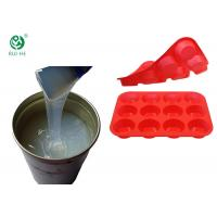 Wholesale Candy Mould Making Food Grade Liquid Silicone Rubber ODM / OEM Service from china suppliers