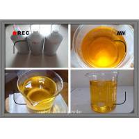 Wholesale Legal Fat Loss Steroids Yellow Liquid CAS 13103-34-9 Boldenone Undecylenate / Equipoise For Fat Burning from china suppliers