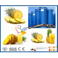 Wholesale CE Pineapple Juice Extractor / Pineapple Processing Plant For NFC Pineapple Juice Processing from china suppliers