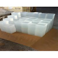 Clear acrylic blocks quality clear acrylic blocks for sale for Plastic blocks for crafts