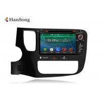 Wholesale Mitsubishi 06 GPS Navigation System Rockchip PX5 Oct core car DVD for Mitsubishi Outlander from china suppliers
