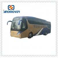 Wholesale ISO90001 Diesel 100km/H 60 Person Bus With Toilet from china suppliers