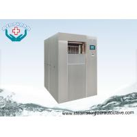 Wholesale Autoclave Steam Sterilizer For Infection Control Of Hospital CSSD Center from china suppliers