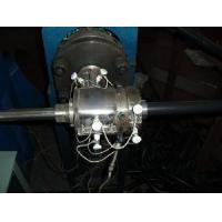 Wholesale Stainless Steel Pipe Coating PVC Manufacturing Line from china suppliers