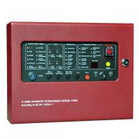 Wholesale Fire Alarm and gas extinguishment panel Conventional fire alarm from china suppliers