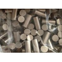Wholesale Rods and Rings Used In Loudspeakers Cast Alnico Magnet,alnico 5 LNG40 from china suppliers