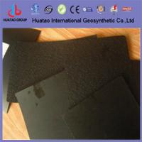 Wholesale 1mm 2mm HDPE geomembrane with textured surface from china suppliers