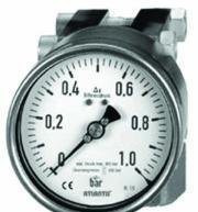 Buy cheap Differential Pressure Gauge from wholesalers