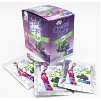 Wholesale OEM Grape Flavor Instant Drink Powder With 24 Months Shelf Life Juice Powder from china suppliers