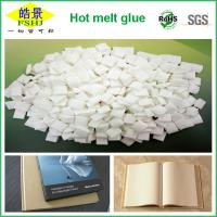 Wholesale Solid Hot Melt Adhesive for Newspaper Binding , Coated Paper 125gsm from china suppliers