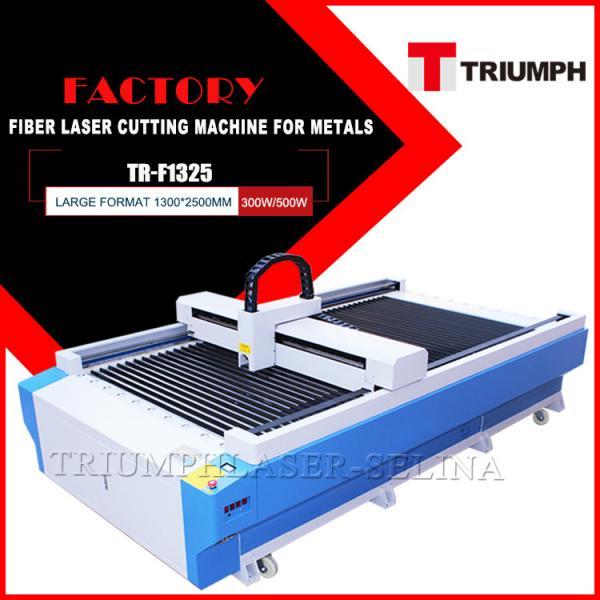 steel laser cutter machine