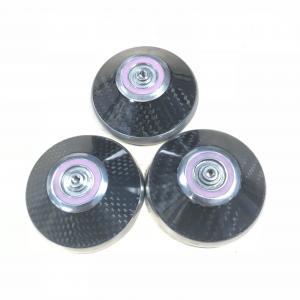 Buy cheap Yo - Yo Middle Carbon Fiber Skinning Kit 3K Carbon Fiber  Twill Black Color from wholesalers