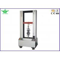 Wholesale Multifunction Tensile Testing Machine  0.001~1000mm/min AC 220V GB/T16491 from china suppliers