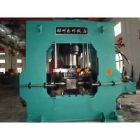 Wholesale Auto 200 Ton Hydraulic Extrusion Press For Copper Tee Elbow Plumbing HY33 from china suppliers